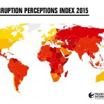 Quelle: Transparency International